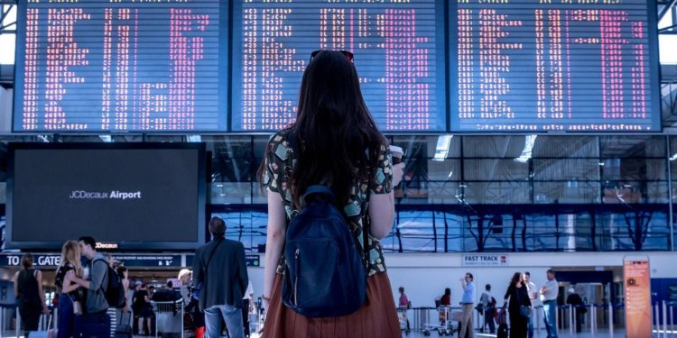 vacaciones y viajes low cost