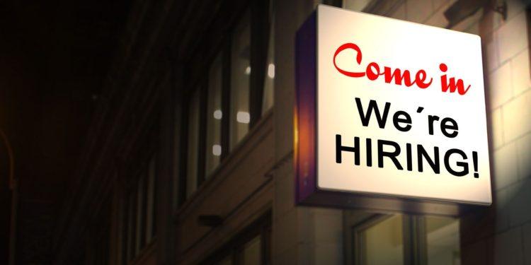 el reto de buscar empleo