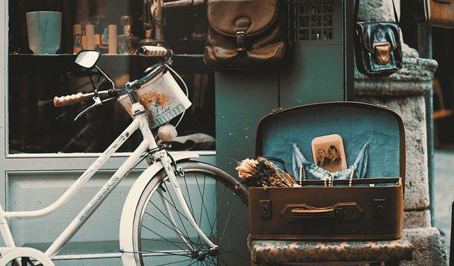 tienda vintage madrid