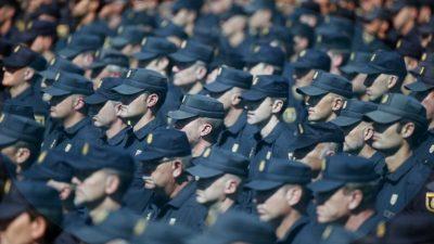 oposiciones policia nacional 2019