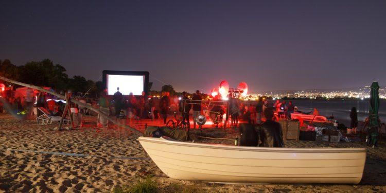 cines de verano en malaga