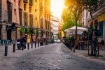 planes económicos en madrid
