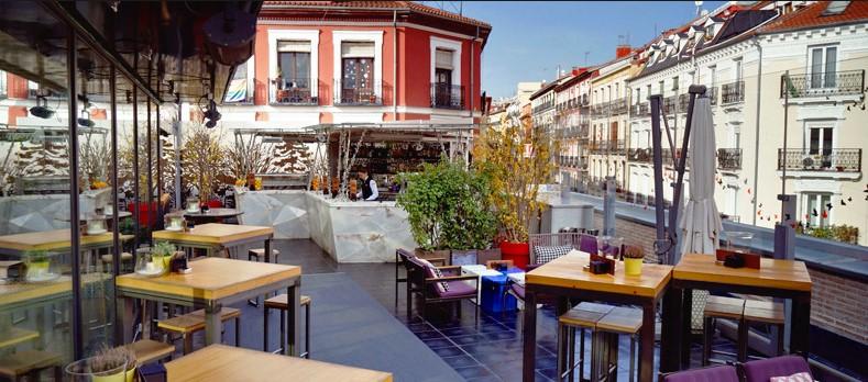 cocina de san anton terraza madrid