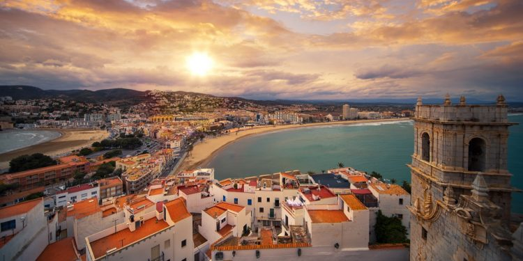 mejores playas de valencia
