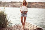 moda verano mujer