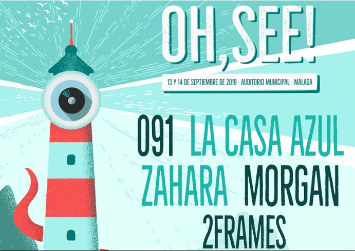 Oh, See Fest 2019