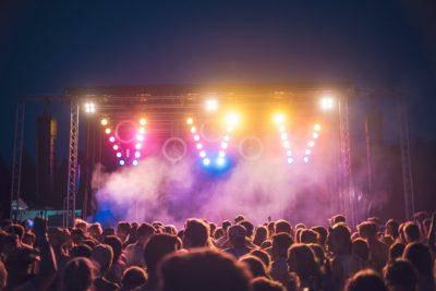 mejores conciertos madrid 2020