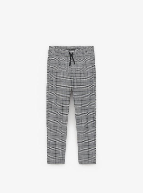 pantalones cuadrados