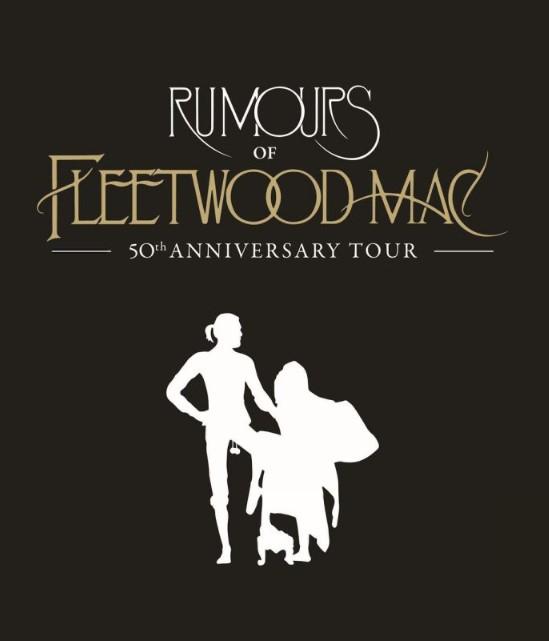 rumours of fleetwood mac barcelona 2020