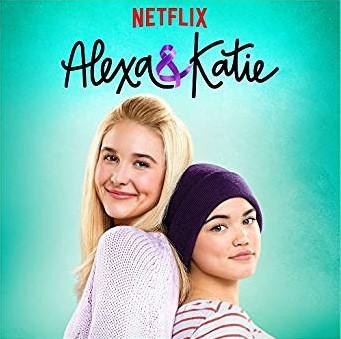 Alexa & Katie 2020