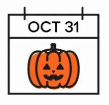 31 octubre halloween