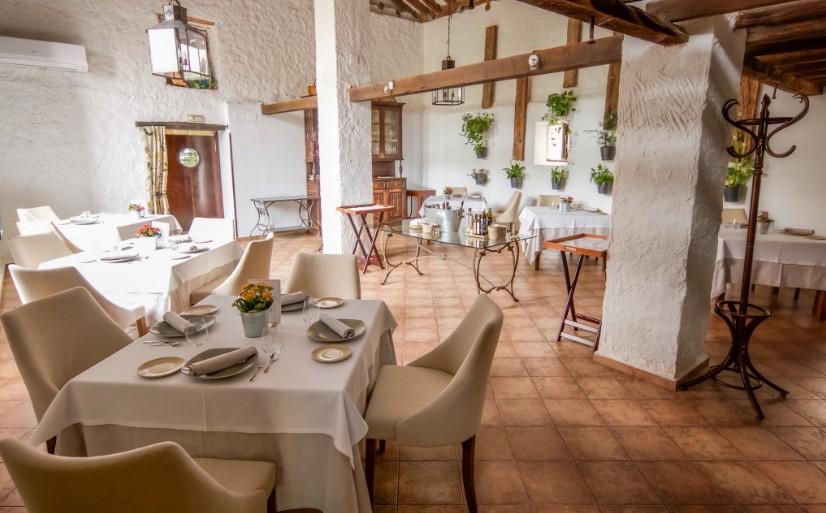 Casa Elena Madrid