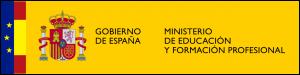 Logo-Ministerio educacion