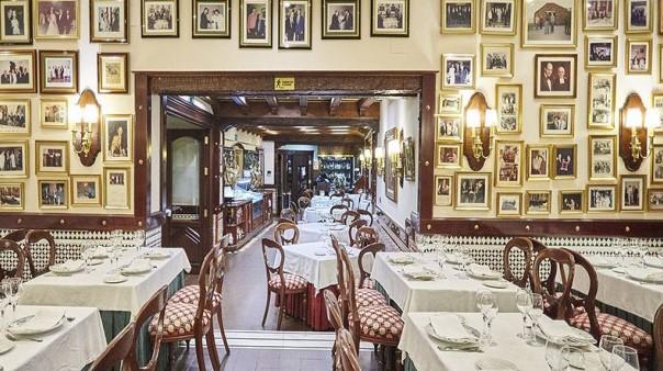 restaurante el faro cádiz