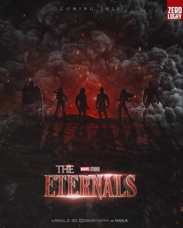 eternals 2020