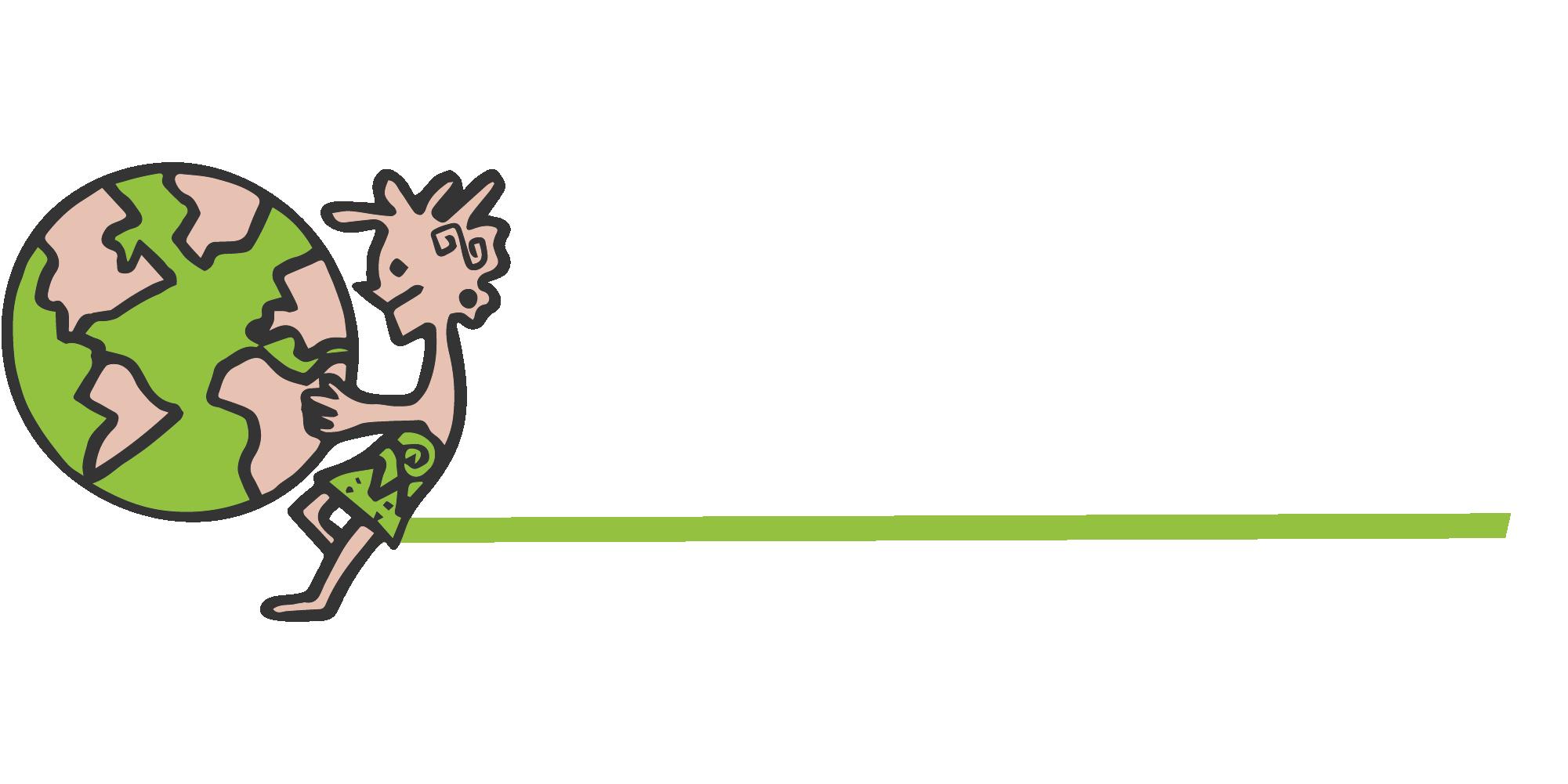 voluntarios en el mundo