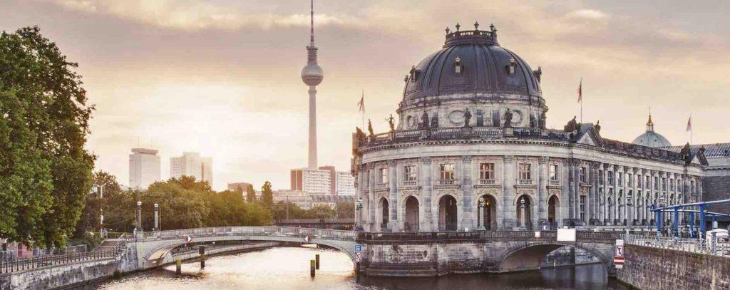 estudiar en berlin