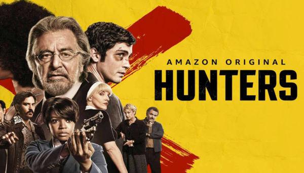 hunters serie