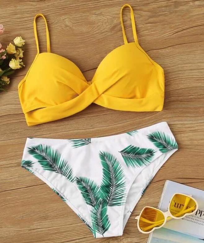 bikini shein