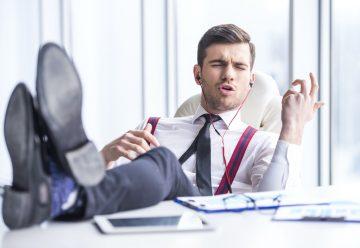 listas spotify trabajar