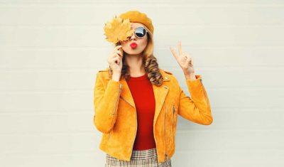 moda otoño-invierno