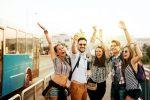 viajes en grupo jovenes