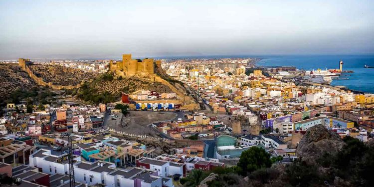 residencias almeria