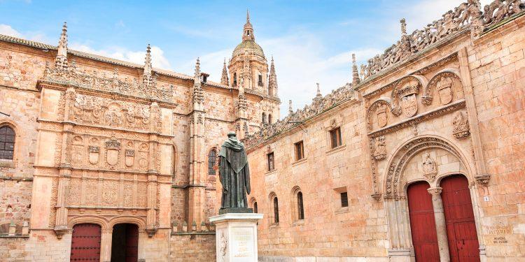 mejores residencias de estudiantes Salamanca